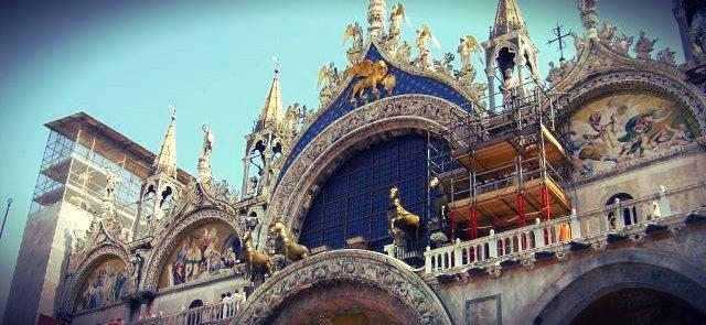 Блог им. Chiarra: Византийская эра