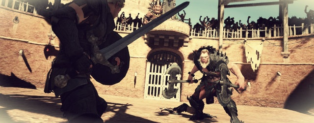 Теория MMO: В MMORPG за PvP: обычно, иногда или никогда?