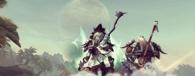 Зеркало для героя: Игрок, приготовьтесь: я люблю MMORPG... до тех пор, пока в них еще есть RPG
