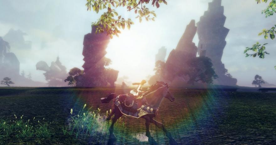 Зеркало для героя: Camera Lucida: Давайте вытащим наши игры на свет
