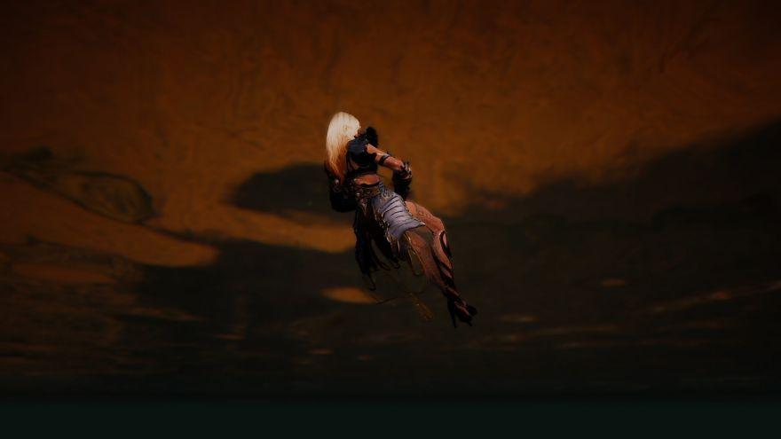 Black Desert: Простой рецепт: привал на острове Хакобон от Chiarra