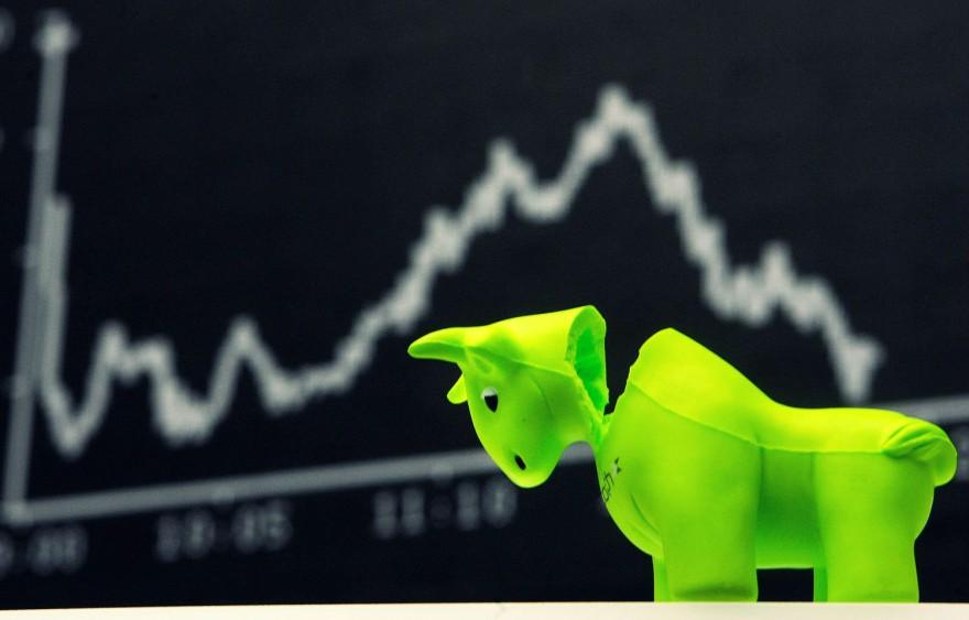 MMO-индустрия: Разочарованные очарованные, или Стоит ли бросать свои эмоции в топку медвежьего рынка?