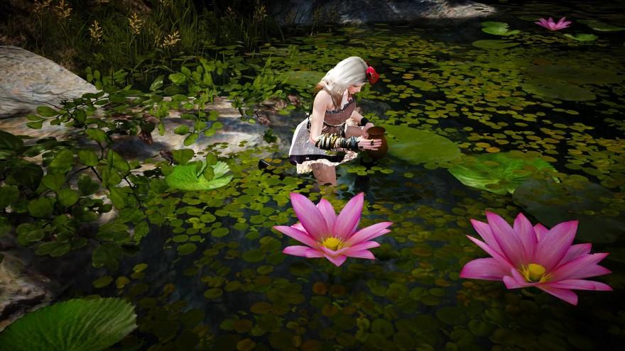 Блог им. Chiarra: Зеркало для героя: Следуй за белым кроликом