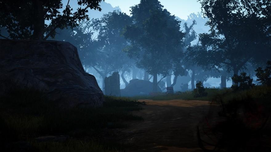 Black Desert: Путь проложен!: Когда Бирнамский лес пойдет на Дунсиан