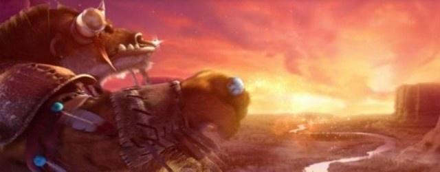 World of Warcraft: В гостях у шамана
