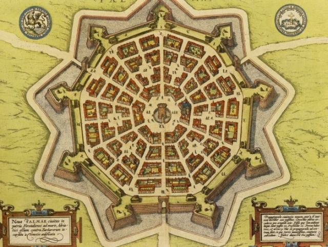 Представьте: Circle of Life: Мирные зоны и архитектура