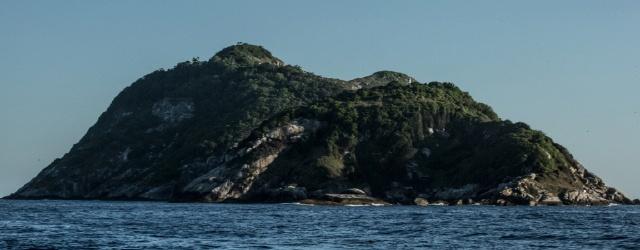 Игры Разума: Острова в океане