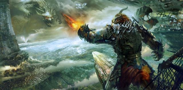 Почему Guild Wars 2 уже не торт