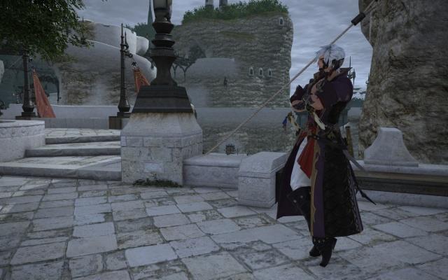 Final Fantasy XIV: Добро пожаловать в Лимсу Ломинсу!
