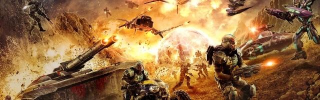 Planetside 2: Вечное безумие