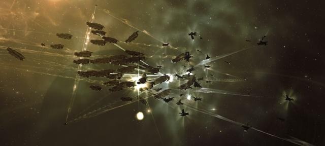 EVE Online: Почему f2p - это хорошо