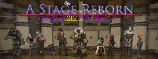 Final Fantasy XIV: Театральная постановка