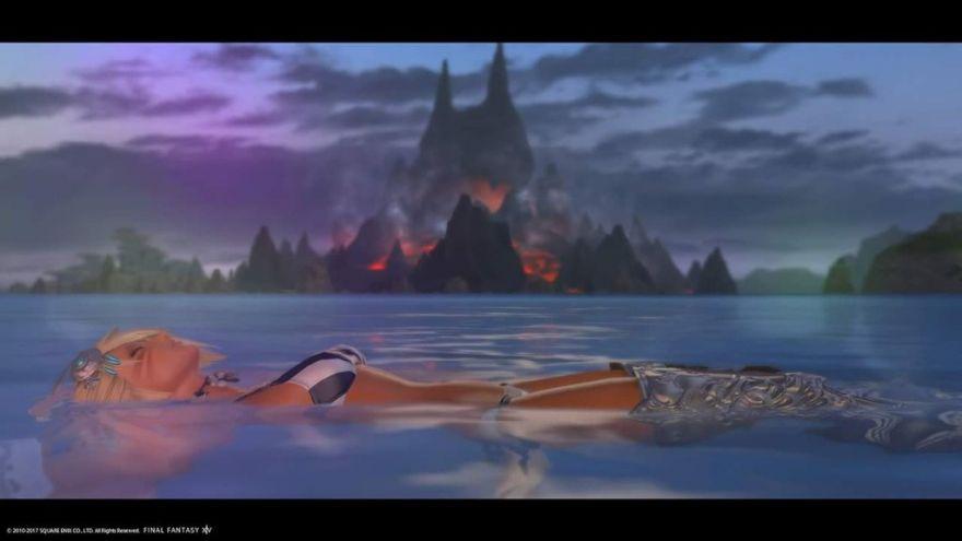 Final Fantasy XIV: Несмотря на.....