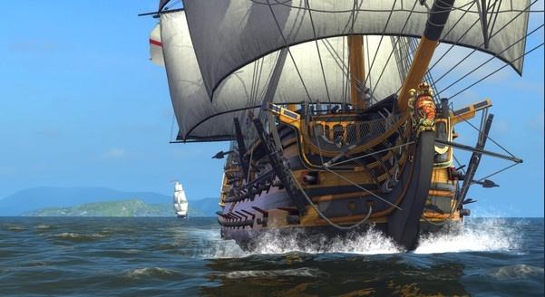 Naval Action: Свистать всех наверх!