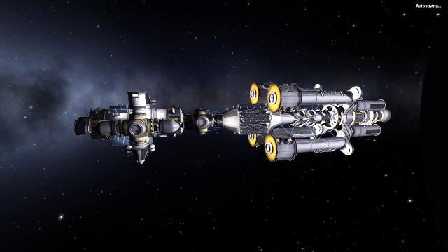 Kerbal Space Program: Кто летал, тот знает: Люстры