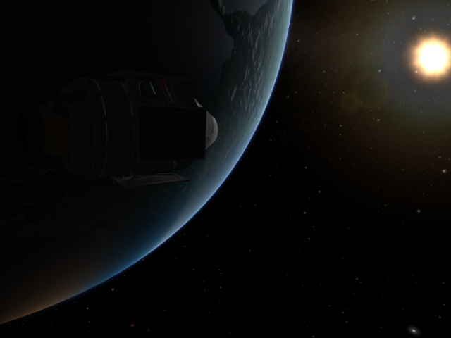 Kerbal Space Program: We're ready to go