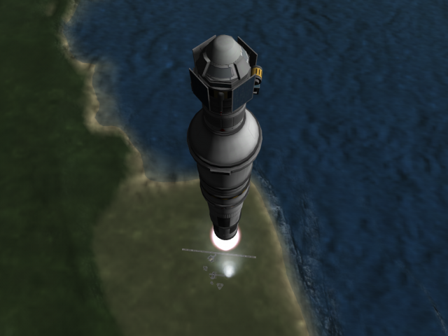 Kerbal Space Program: Ascent