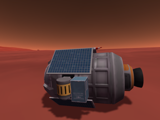 Kerbal Space Program: Все номинально ©