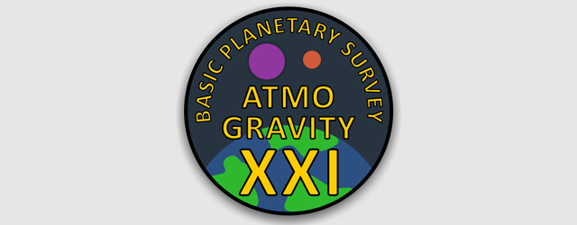 Kerbal Space Program: Basic Planetary Survey XXI