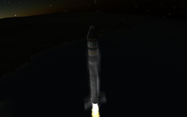 Kerbal Space Program: Только бы не разлететься на части!