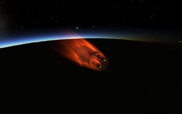 Kerbal Space Program: ARB: Per aspera ad orbis