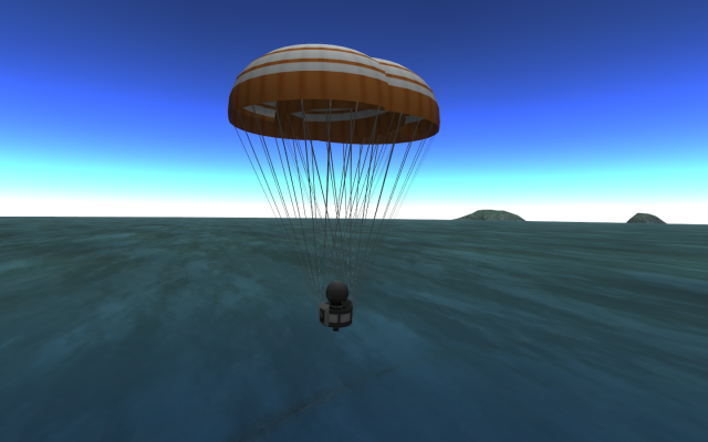 Kerbal Space Program: Отвлекаемся от расследования