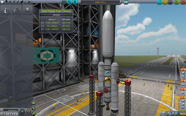 Kerbal Space Program: Вот оно что, Михалыч!