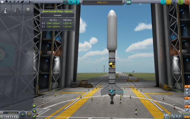 Kerbal Space Program: Простое решение проблемы