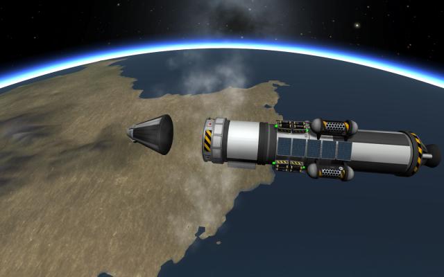 Kerbal Space Program: ARB: Закрепляя успехи
