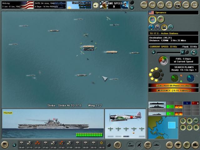 неММО: CAW - Воздушная атака