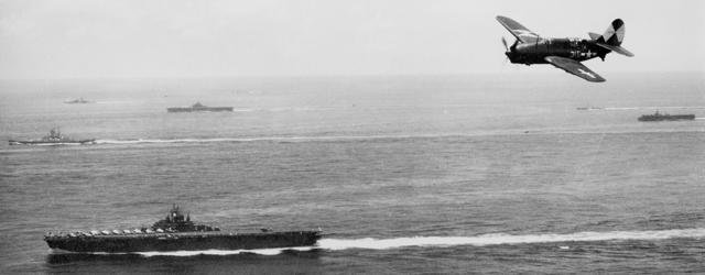 неММО: Авианосцы в играх: Carriers at War