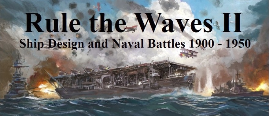 неММО: Rule the Waves 2: рецензия