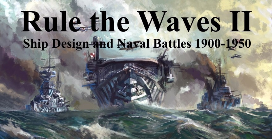 неММО: Rule the Waves 2: рецензия