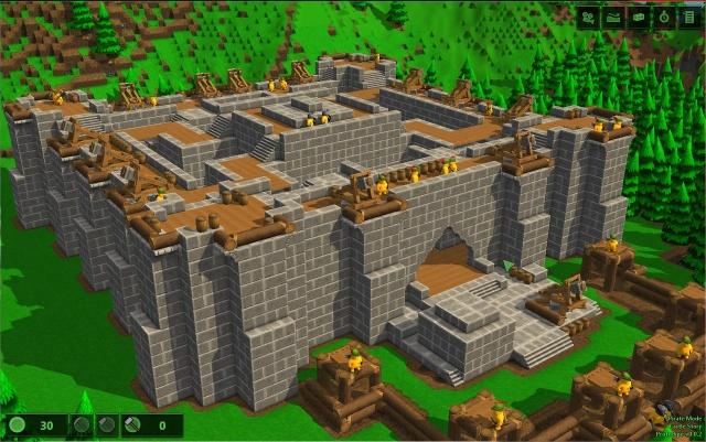 неММО: Castle Story