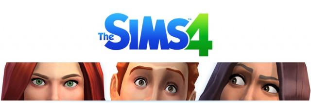 неММО: Первое изображение The Sims4 от EA