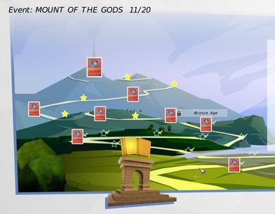 Godus: Заметки бога. Часть 1