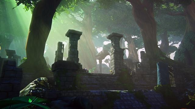 Воксели и EverQuest Next: интервью со Стивом Клагом
