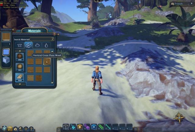 EverQuest Next и Landmark: EverQuest Next: Блог им. hitzu: Строим сами: Первый дом