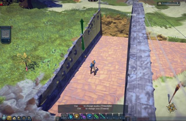 EverQuest Next и Landmark: Блог им. hitzu: Строим сами