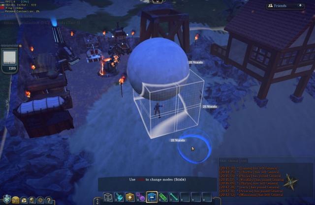 EverQuest Next и Landmark: Блог им. hitzu: Строим сами: Водонапорная башня