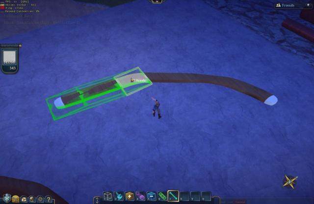 EverQuest Next и Landmark: Строим сами: Кривые
