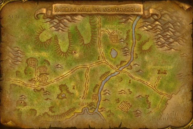 World of Warcraft: Как из одного яйца и банки рыбных консервов приготовить ужин на 20 гостей...