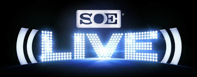 MMO-индустрия: EverQuest Next и Landmark: SOE Live. Расписание событий