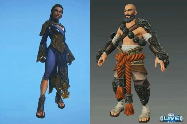 EverQuest Next и Landmark: Welcome, newcomers!