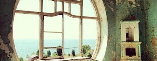 Теория MMO: Про окна