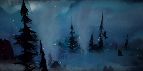 Guild Wars 2: Сказания зимы