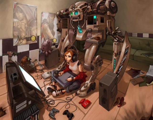 Игры Разума: Женские игры