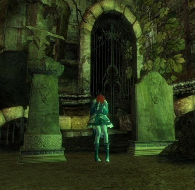 Guild Wars 2: Вкус фломастера