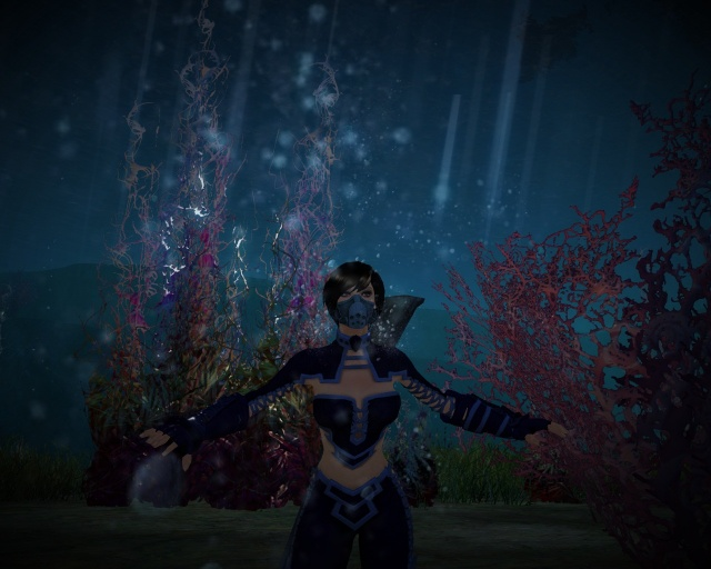 Guild Wars 2: Инцидент в Рата Сам