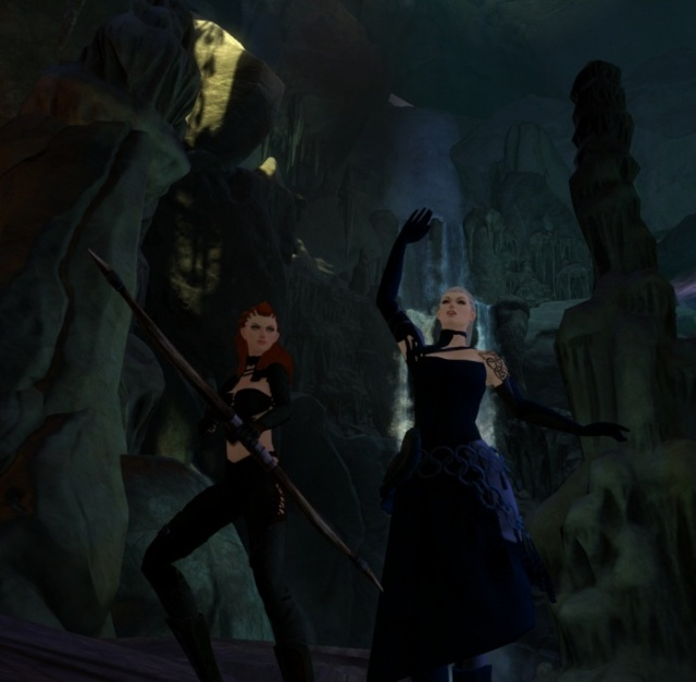Guild Wars 2: Испытание для хвоста и нервов